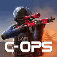 Critical Ops 0.9.7.f350 بازی عملیات وخیم برای موبایل