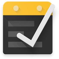 Done Daily planner to do & widget 1.5.0 ابزار برنامه ریز روزانه برای اندروید