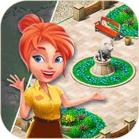 Family Zoo The Story 1.2.9 بازی پازل باغ وحش خانوادگی برای موبایل