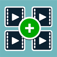 FourInOne Video Selfie 1.5 برنامه ادغام چهار فیلم برای اندروید
