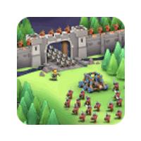 Game of Warriors 1.1.36 بازی نبرد جنگجویان برای اندروید