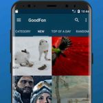 Goodfon HD Wallpapers
