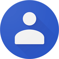 Google Contacts 2.4.4.178663410 برنامه مدیریت مخاطبین برای اندروید