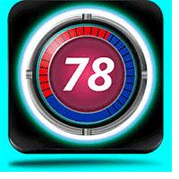 High Precision Speedometer 1.34 کیلومتر شمار برای اندروید