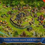 Imperia Online Strategy MMO
