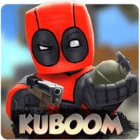 KUBOOM 1.93 بازی اکشن کابوم برای موبایل