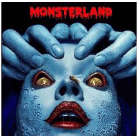 Monster Land Zombie Video GIF Photo Editor 2.0 برنامه ی تبدیل عکس به زامبی برای اندروید