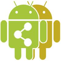 MyAppSharer 2.3.2 ابزار اشتراک گذاری برنامه ها برای اندروید