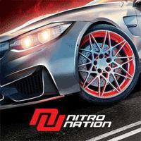 Nitro Nation Online 5.8 بازی ماشین سواری برای موبایل