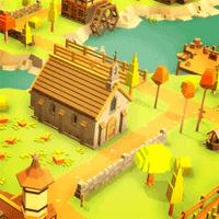 Pocket Build 1.9.98 بازی شهرسازی برای موبایل