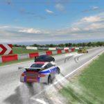 Rally Fury Extreme Racing