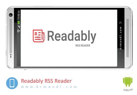 Readably RSS Reader
