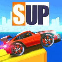 SUP Multiplayer Racing 1.5.7 بازی مسابقه اتومبیل رانی برای موبایل