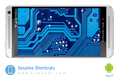 Sesame Shortcuts