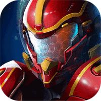 Space Armor 2 1.3.0 بازی مامور فضایی 2 برای موبایل
