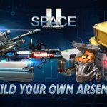 Space Armor