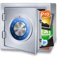 Vault Pro Hide Pictures & Videos 1.1.8 برنامه امنیتی برای اندروید