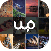 Wallpin HD Wallpapers 1.0.4 مجموعه والپیپر برای اندروید