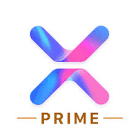 X Launcher Prime Phone X ThemeOS11 Control Center 2.0.4 لانچر آیفون ایکس برای اندروید