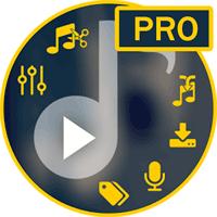 MP3 All In One 1.0.2 مجموعه ابزار ویرایش موزیک برای اندروید