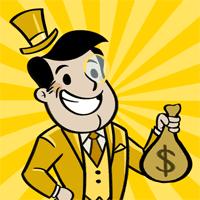 AdVenture Capitalist 6.1.2 بازی سرمایه دار ماجراجو برای موبایل