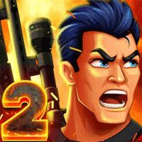 Alpha Guns 2 2.2 بازی سلاح های آلفا 2 برای اندروید