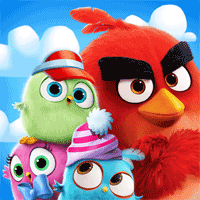 Angry Birds Match 2.8.0 بازی پازل پرندگان خشمگین برای موبایل