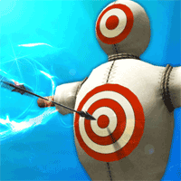 Archery Big Match 1.1.8 بازی مسابقات تیراندازی برای موبایل