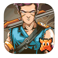 Ashworld 1.5.6 بازی جهان خاکستری برای موبایل