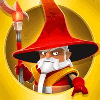 BattleHand 1.3.3 بازی اکشن و نقش آفرینی برای موبایل
