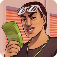 Bid Wars Pawn Empire 1.8 بازی مزایده باز برای موبایل