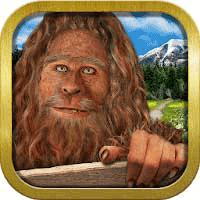 Bigfoot Quest 1.0 بازی تلاش پاگنده برای موبایل