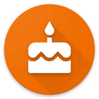 Birthdays Notifier 3.4.163 برنامه یادآور تولد برای اندروید