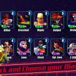 Blast Squad