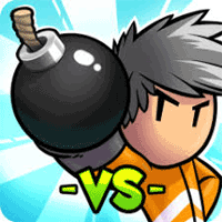 Bomber Friends 3.89 بازی دوستان بمب افکن برای موبایل