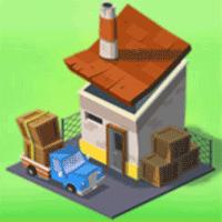 Build Away Idle City Game 2.5.6 بازی شهرسازی برای موبایل