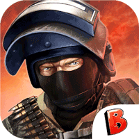 Bullet Force 1.34 بازی قدرت گلوله برای موبایل