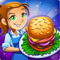 COOKING DASH 2.4.11 بازی مدیریت رستوران برای موبایل