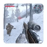 Call of Sniper WW2 Final Battleground 1.5.5 بازی آخرین نبرد برای اندروید