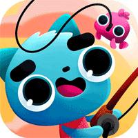 CatFish 1.0.58 بازی گربه های ماهیگیر برای موبایل
