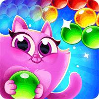 Cookie Cats Pop 1.15.0 بازی گربه های کلوچه خور برای موبایل