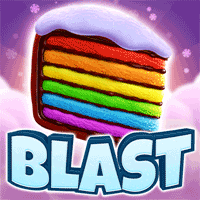 Cookie Jam Blast 3.0.131 بازی پازل کلوچه ها برای موبایل