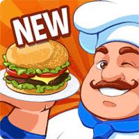 Cooking Craze 1.17.1 بازی آشپزی عشق همبرگر برای موبایل