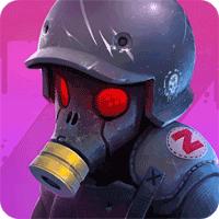 Dead Ahead Zombie Warfare 2.7.5 بازی هجوم زامبی ها برای موبایل