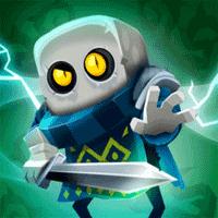 Dice Hunter Quest of the Dicemancer 2.8.1 بازی ماجراهای تاس شکارچی برای موبایل