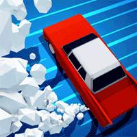 Drifty Chase 2.0.2 بازی تعقیب و گریز مرگبار برای موبایل