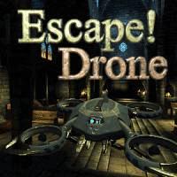 Escape Drone 1.1 بازی فکری فرار برای اندروید
