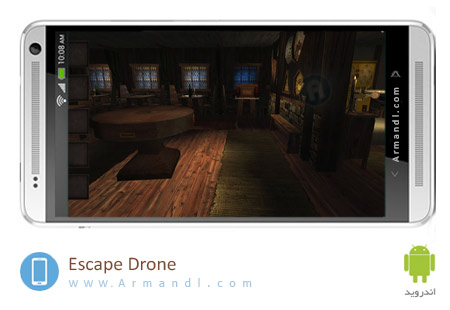 Escape Drone