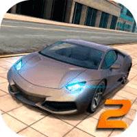Extreme Car Driving Simulator 2 1.4.2 بازی شبیه ساز رانندگی 2 برای موبایل