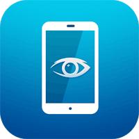 EyeFilter Bluelight 2.2.2 برنامه فیلتر نور آبی نمایشگر برای اندروید